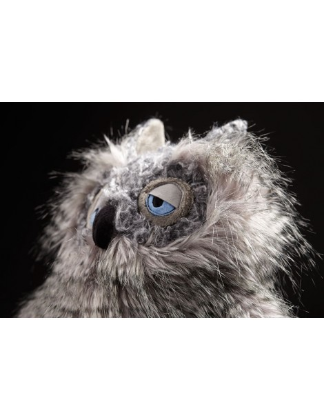 Peluche Hibou Doc Nightmare 25 cm Beasts -