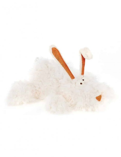 Peluche Lapin Blanc Easter Beaster 40 cm Beasts -