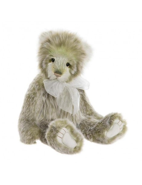Ours peluche Kimberly 39 cm Charlie Bears -