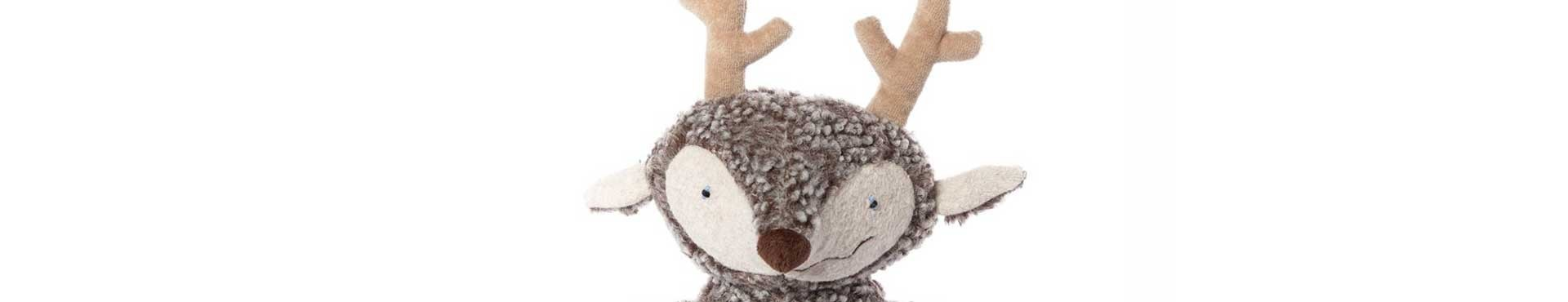 Peluches du Froid